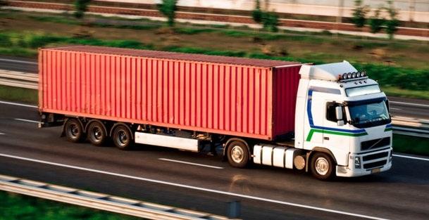 International cargo transportation   RA LOGISTICS